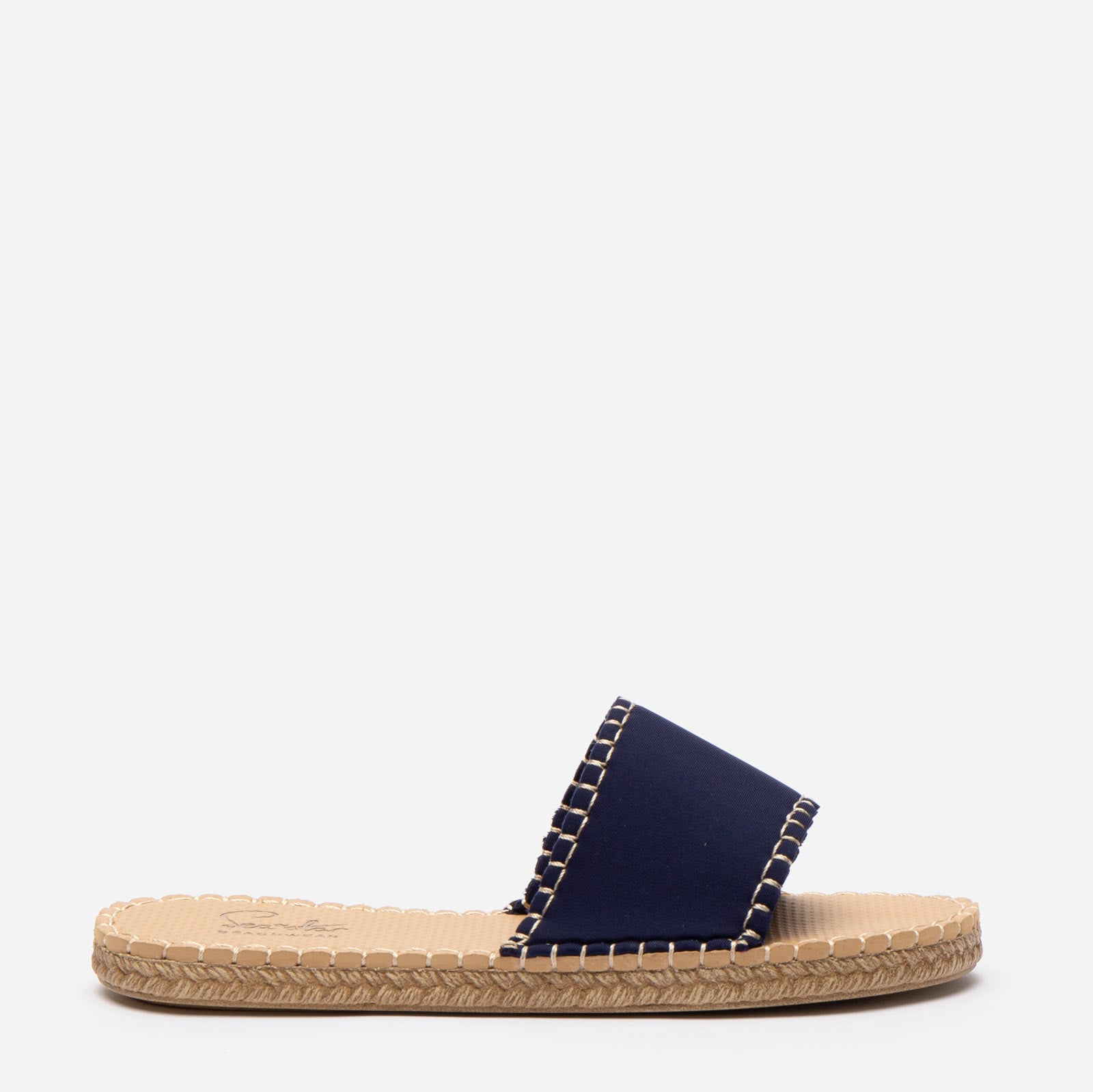Sea Star Cabana Slide Navy