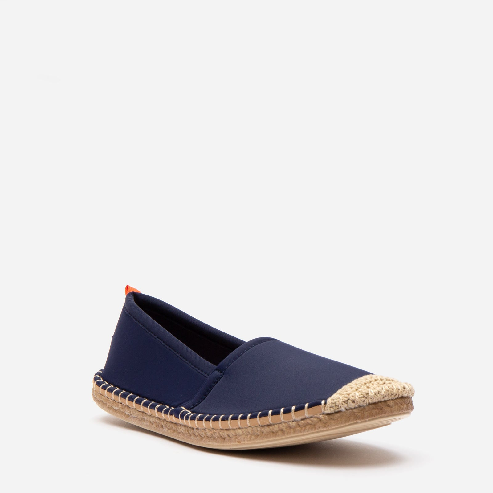 Sea Star Beach Comber Espadrille Navy