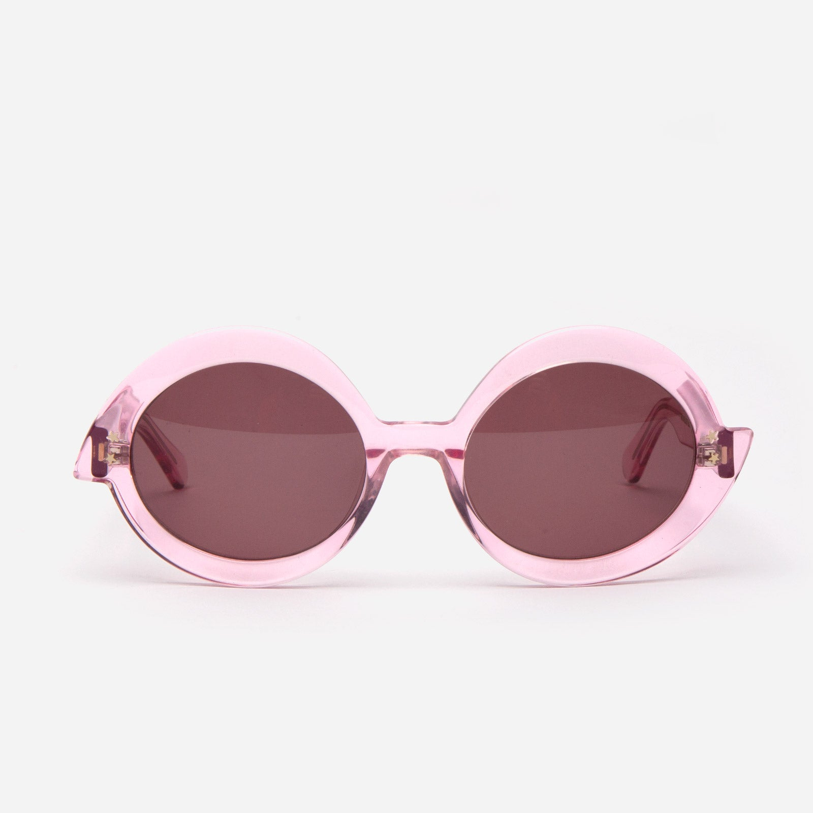 Michelle Sunglasses Pink - Frances Valentine