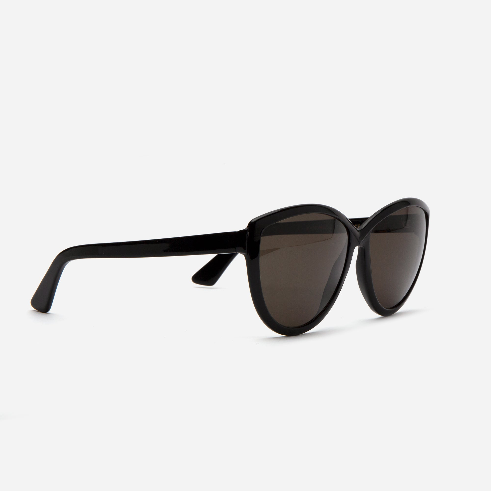 Agathe Sunglasses Black