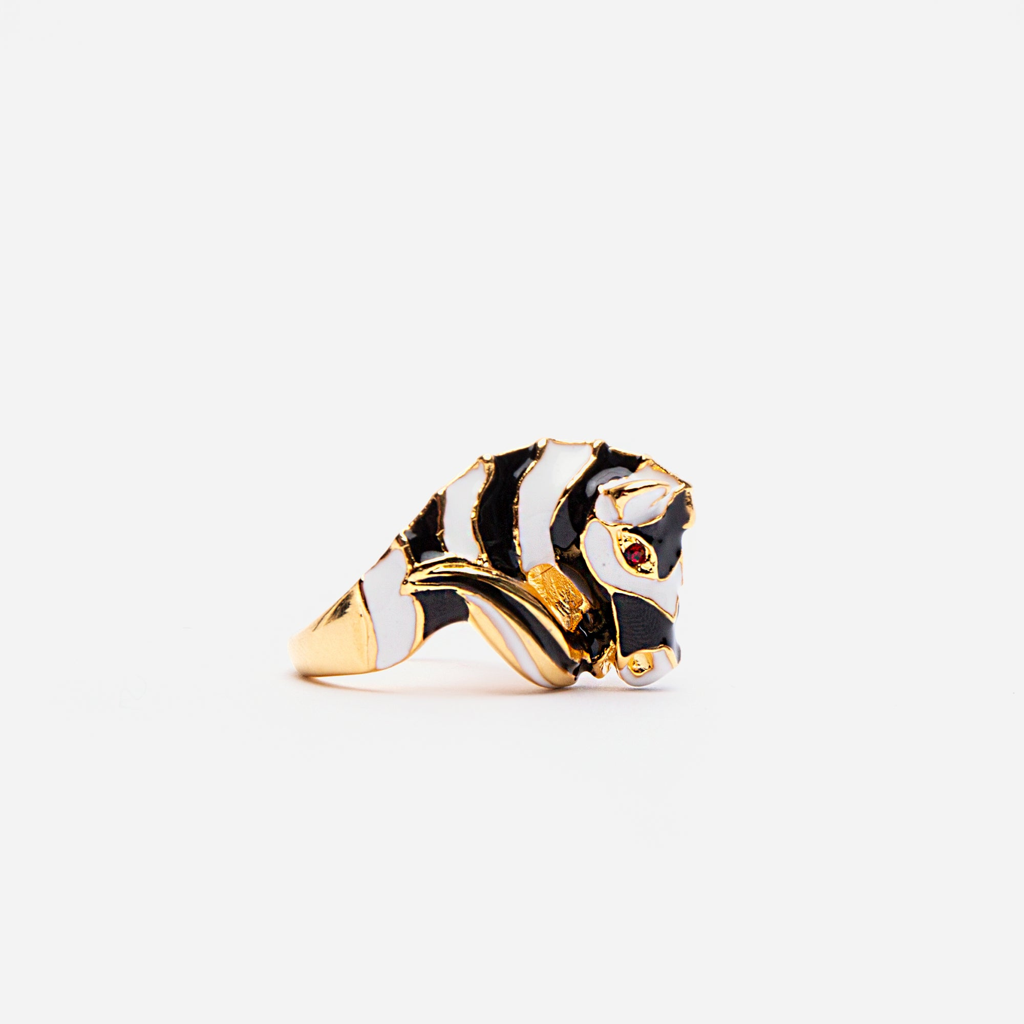Safari Ring