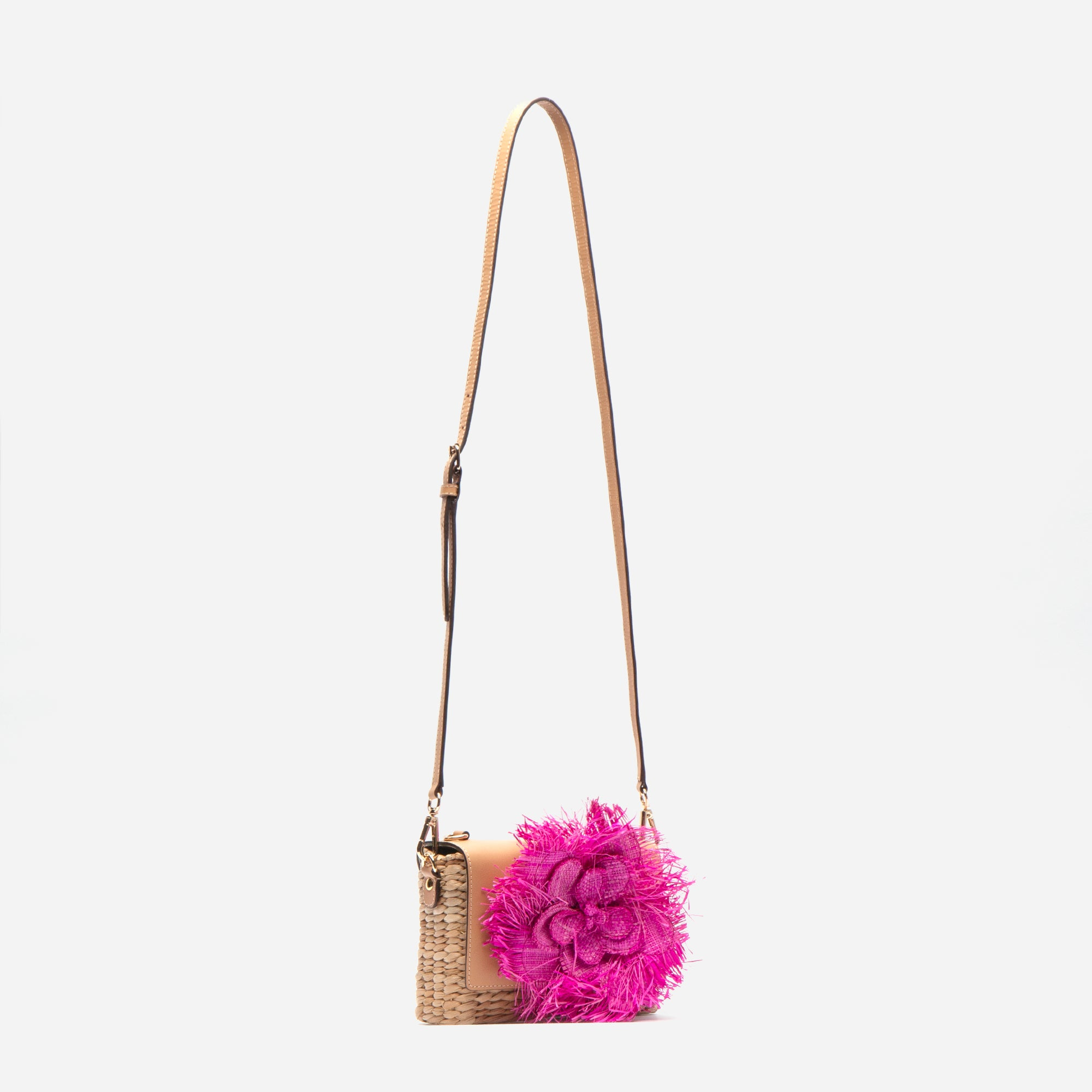 Chick Crossbody Pink