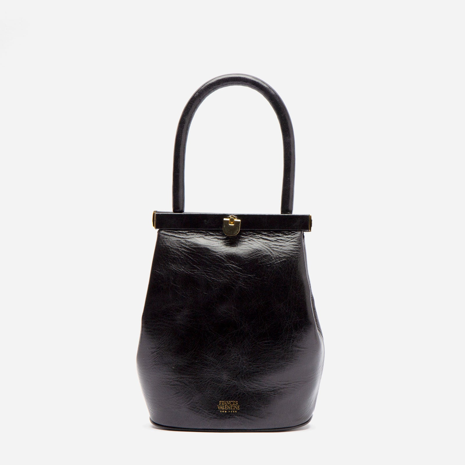 Delphine Naplak Lady Bag Black