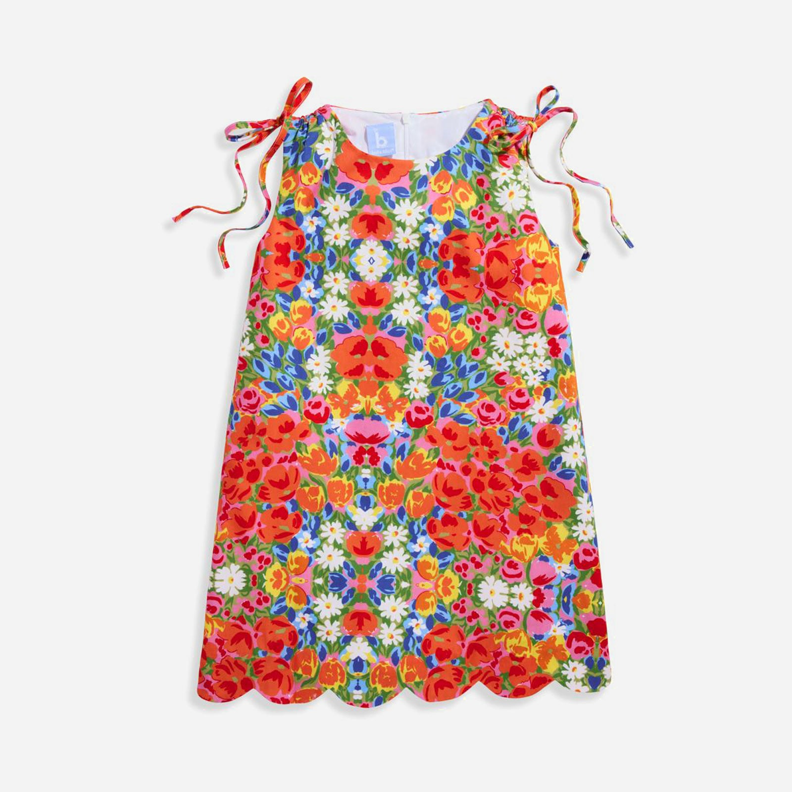 bella bliss x FV Cooper Shift Dress Bright Floral