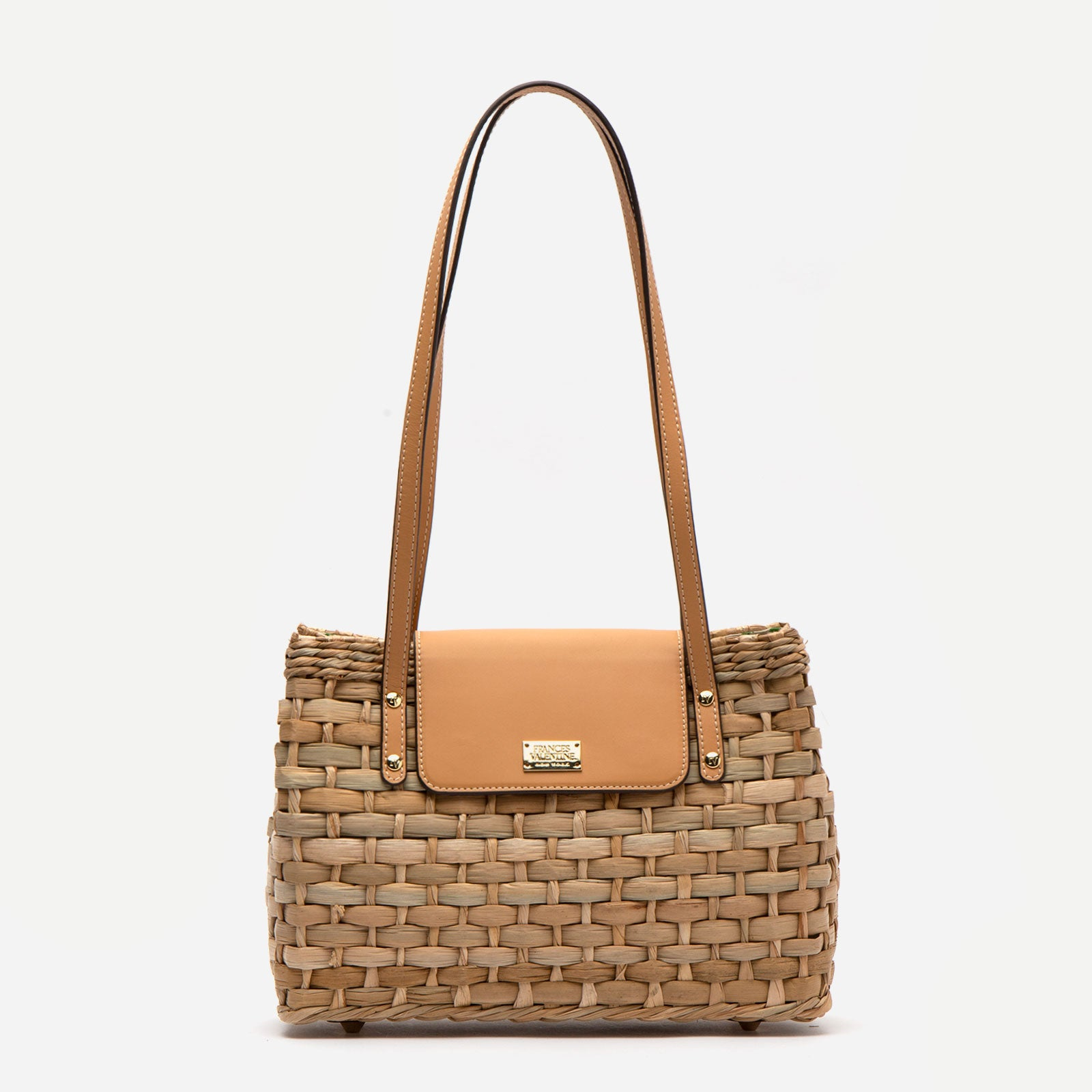 Medium Gigi Basket Natural