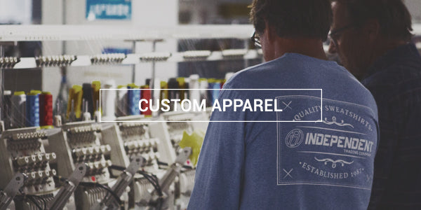 Independent Trading Company - Wholesale Sweatshirts & Apparel