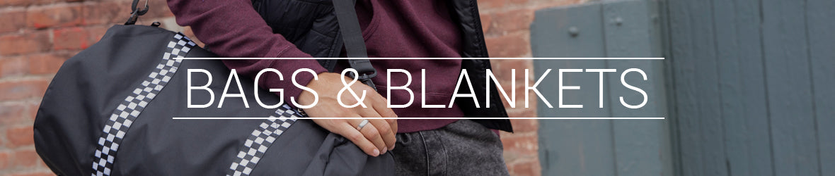 Bags & Blankets | Independent Trading Company - Quality Sweatshirts & Apparel