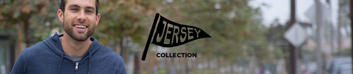 Jersey Sweatshirt Collection | Independent Trading Company Quality Sweatshirts & Apparel