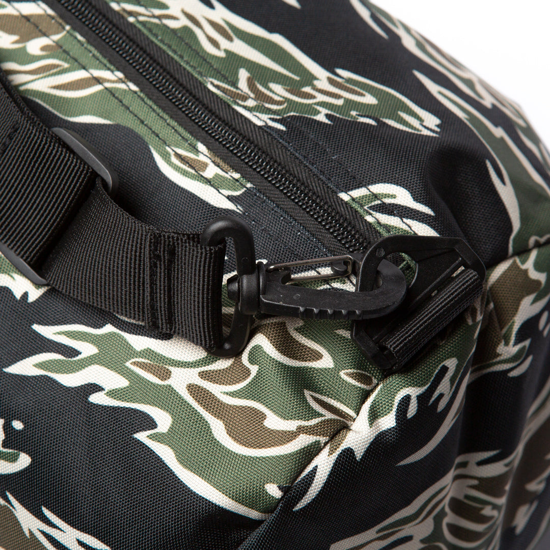 INDDUFBAG - Removable nylon shoulder strap.