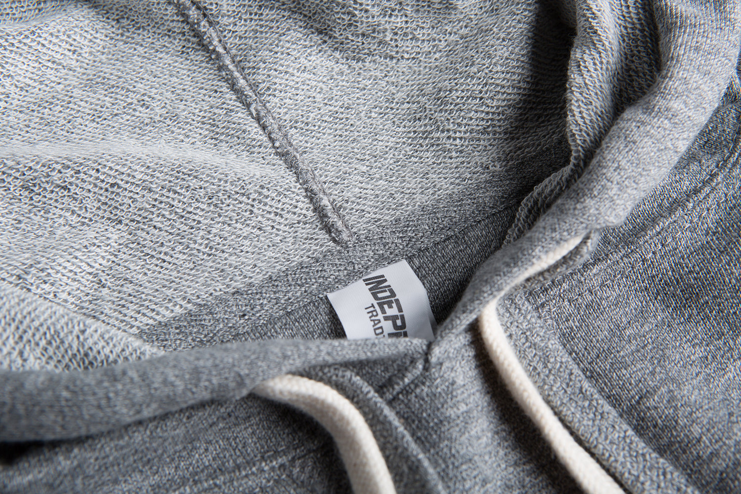 IND4000 - Grey Heather/Slate Blue