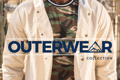 Outerwear Coillection