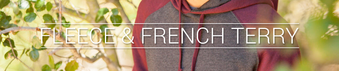 Men's Fleece & French Terry Sweatshirts   Independent Trading Company