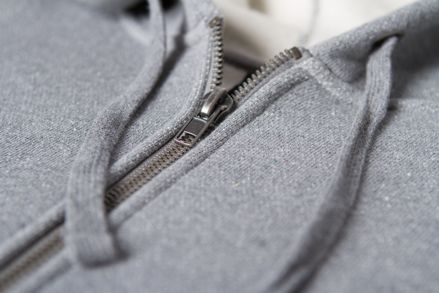IND6000Z - Super Heavyweight Zip Hooded Sweatshirt