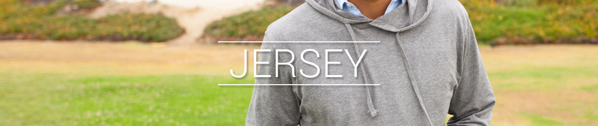 Men's Jersey Collection   Independent Trading Company Quality Sweatshirts & Apparel