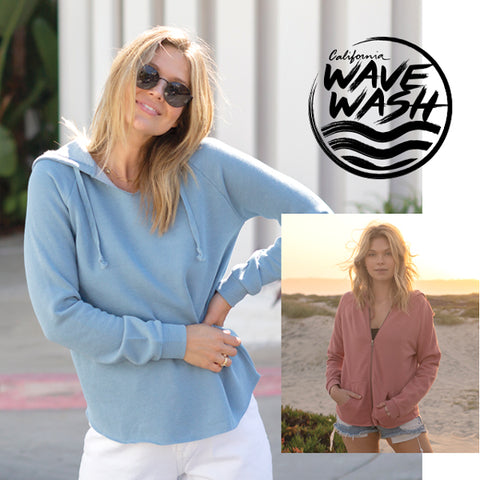 Independent Trading Company's California Wave Wash