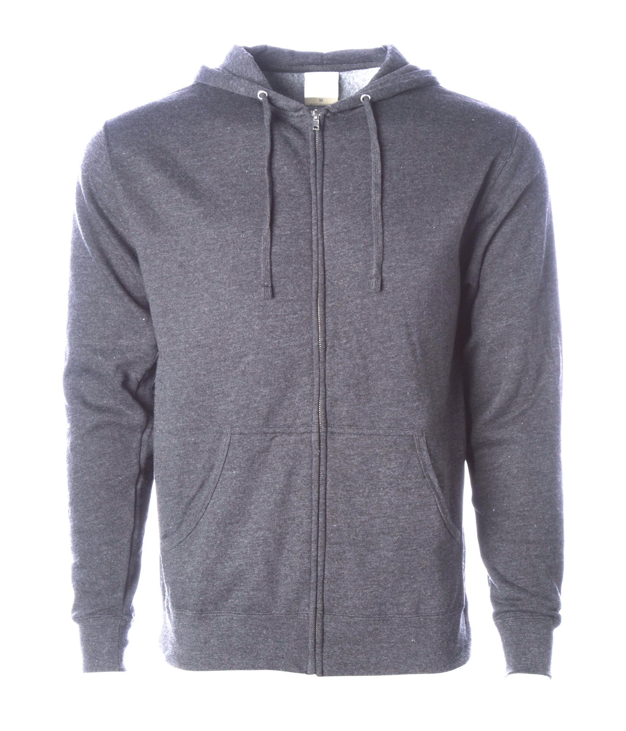 93f69f35e Lightweight Zip Hooded Sweatshirts