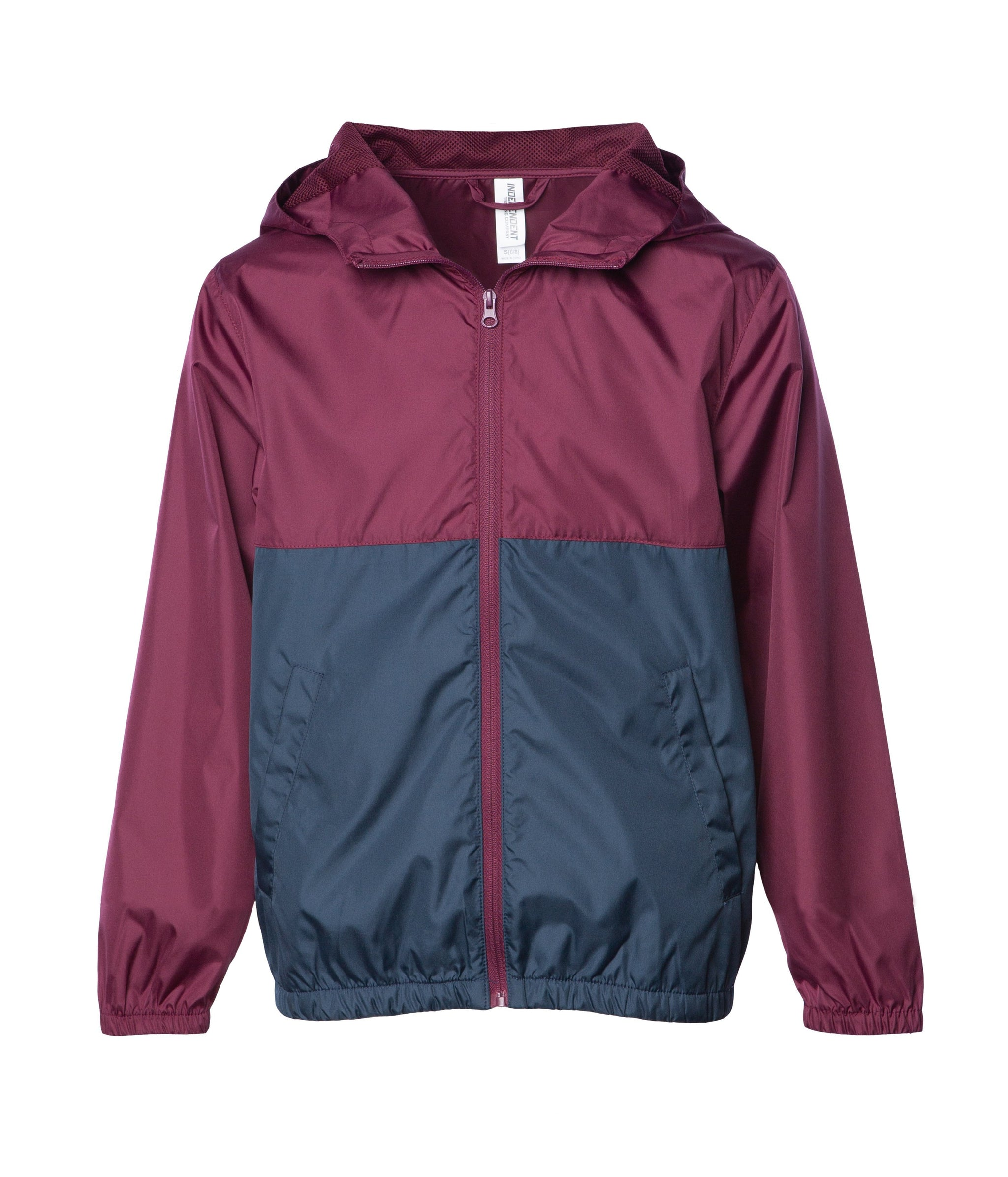 97ccaf3614ef Youth Lightweight Windbreaker Jacket
