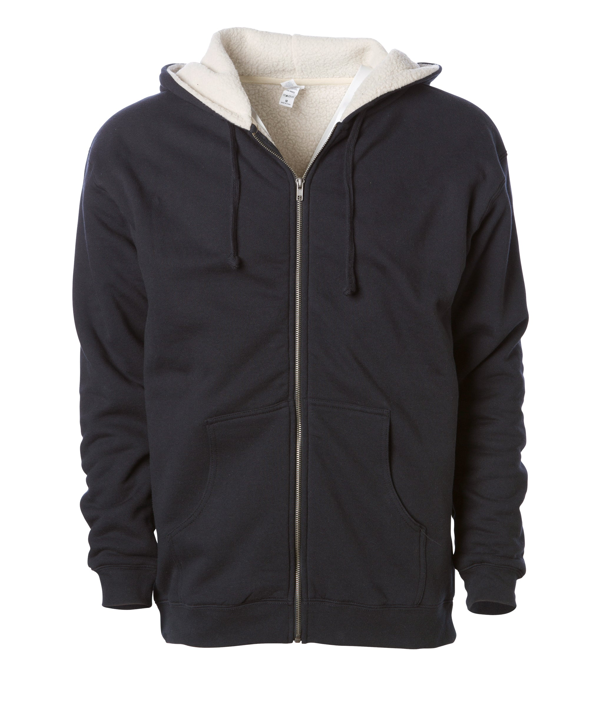 0639fb8a1 Sherpa Lined Zip Hooded Sweatshirts