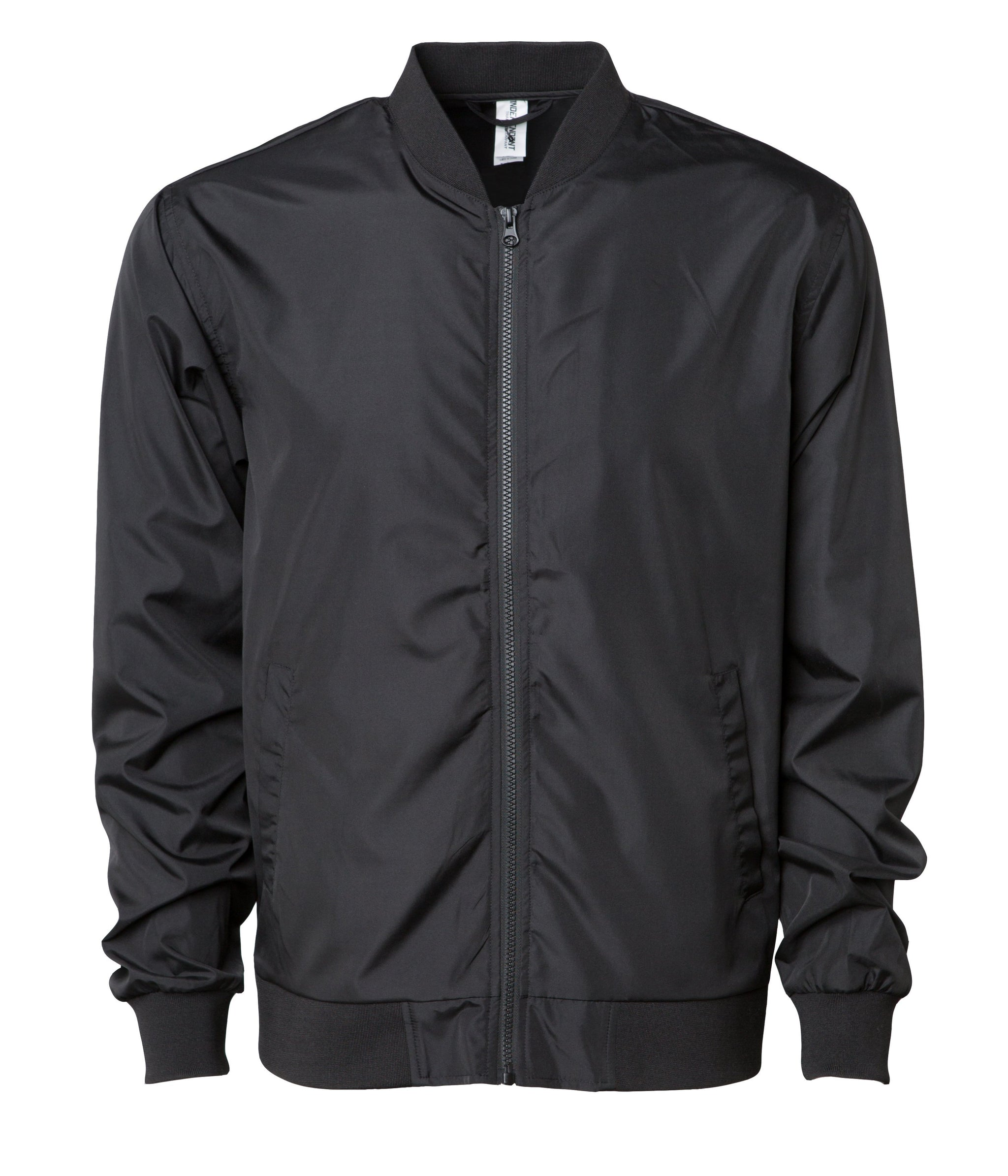 12f86ce7c4c72 Lightweight Bomber Jacket | Independent Trading Company