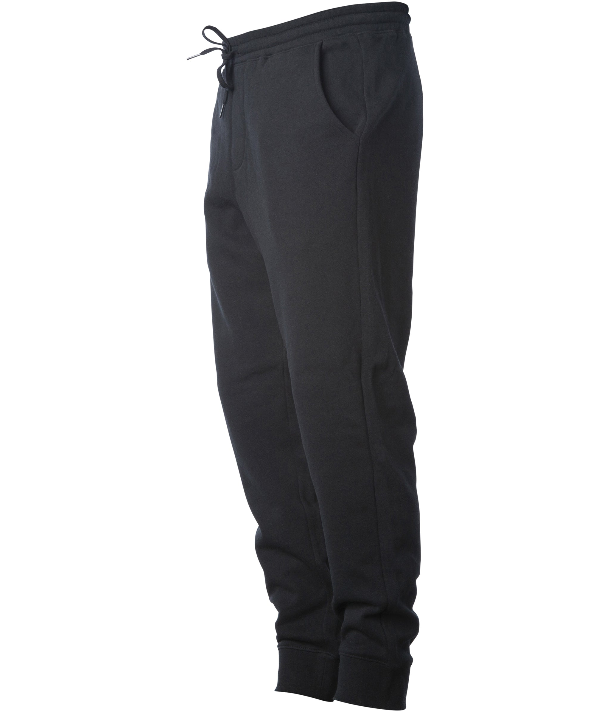 51ced0934d9a5 Men's Midweight Fleece Pant | Independent Trading Co. - Independent Trading  Company