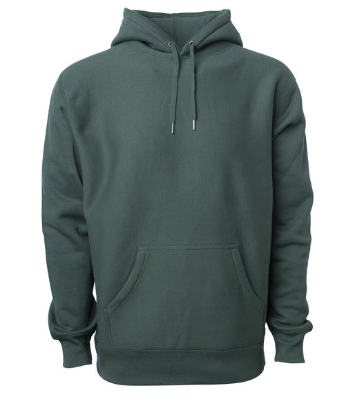 502e3b0d986 Legend - Men's Premium 450gm Heavyweight Cross-Grain Hoodie - Independent  Trading Company