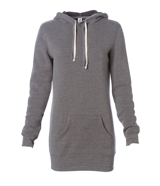 9e041c1e2 Midweight Special Blend Hooded Pullover Dress