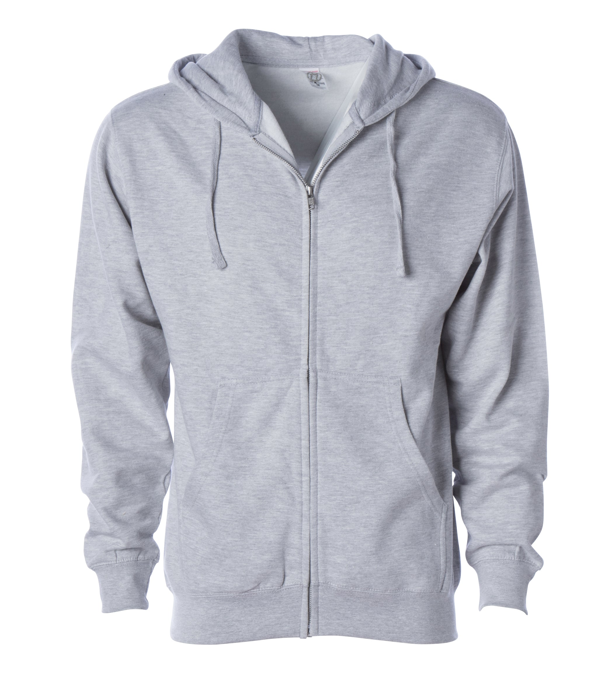 483d425b1 Midweight Zip Hooded Sweatshirts