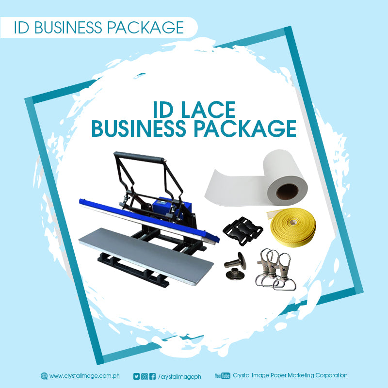 ID printing package, ID business package, printing package