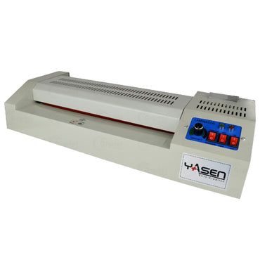 Officom 320 Laminator Machine