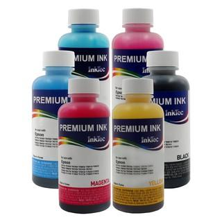 Inktec Premium UV Dye Ink 100ml - Crystal Image Paper Marketing Corp