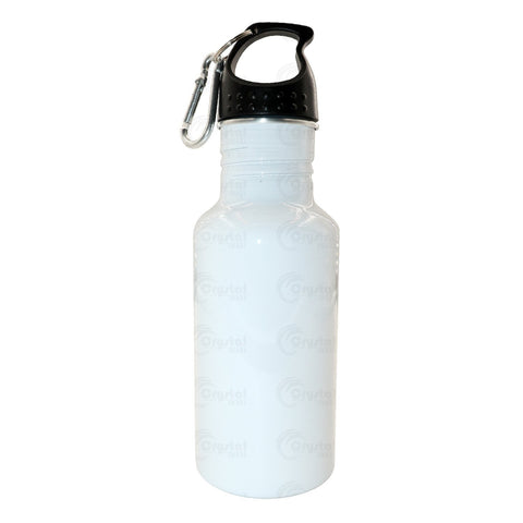 American Sports Bottle - Crystal Image Paper Marketing Corp