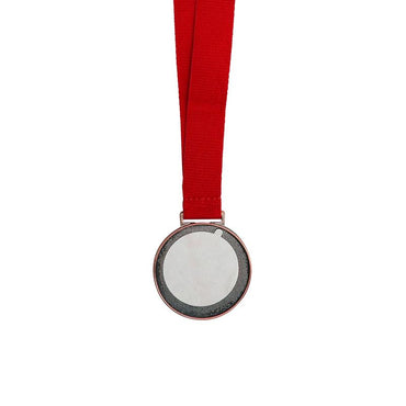 Athletic Medal Single Face