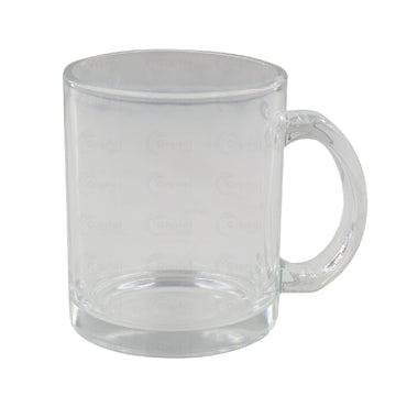 Clear Mug - Crystal Image Paper Marketing Corp