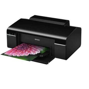 Epson T50 - Crystal Image Paper Marketing Corp