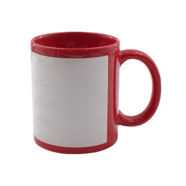 Full Color Mug - Crystal Image Paper Marketing Corp