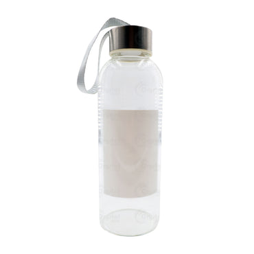 Glass Sports Bottle