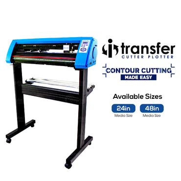 i-Transfer Cutter Plotter