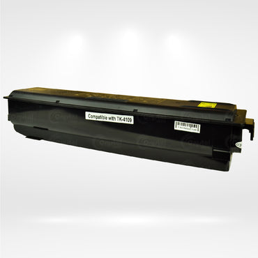 Laser Toner Cartridge: Kyocera TK-4109