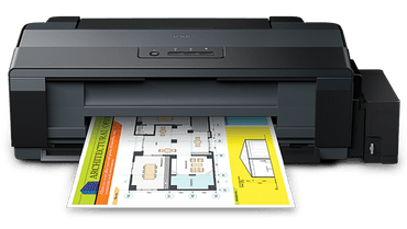 Epson Printer L1300 - Crystal Image Paper Marketing Corp
