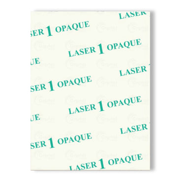 Laser 1 Opaque Dark Transfer Paper