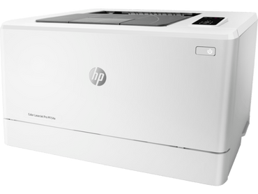 HP Color Laserjet Printer M154A
