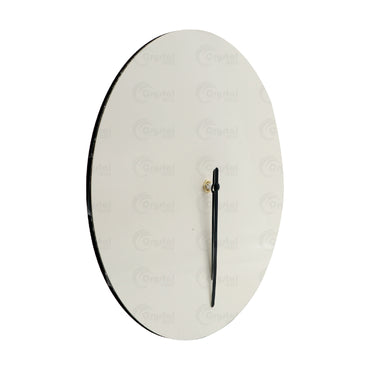 MDF Clock Face For Sublimation