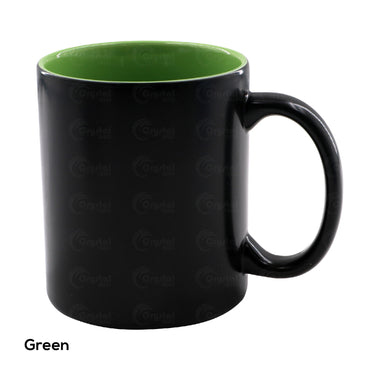 Magic Mug Inner Color