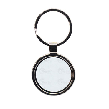Metal Keychain (Round, Square, Rectangle)