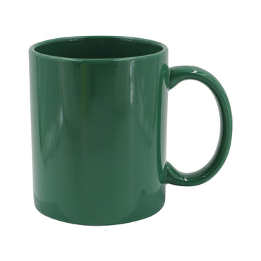 Uncoated Full Color Mug
