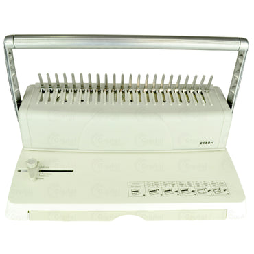Officom Plastic Comb Binding Machine