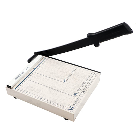 Officom Paper Cutter A5 Metal