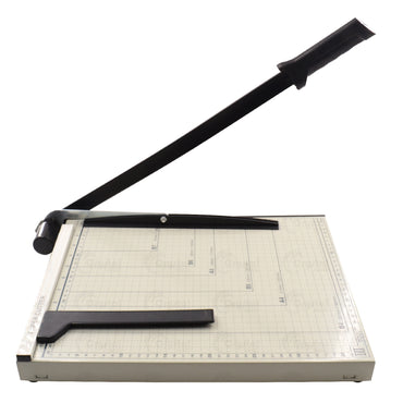 Officom Paper Cutter Metal B4