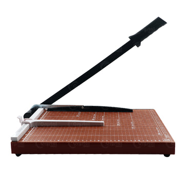 Officom Paper Cutter B4 Wood