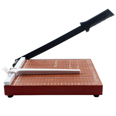 Officom Paper Cutter B5 Wood